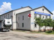 Здание ЧП Дизель